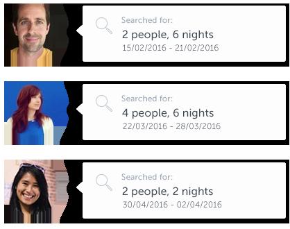 Retargeting users